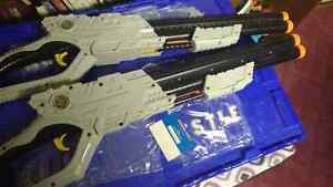 Zombie hunter dart guns $15 obo