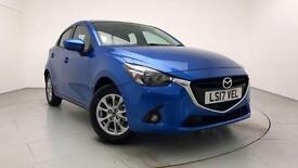 Mazda Mazda2 SE-L PETROL MANUAL 2017/17