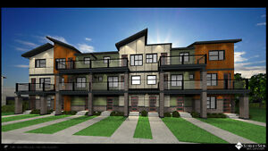 Showstopper York model - Brand New South West Townhome for You!