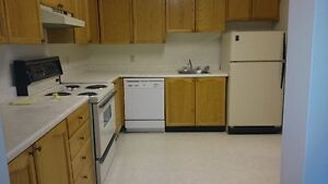 VERY LARGE!!! 1 BEDROOMS AND 2 BEDROOMS WITH 1 ½ BATHS