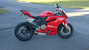 1199 panigale 2012