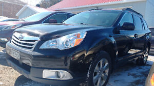 2012 Subaru Outback LIMITED Berline