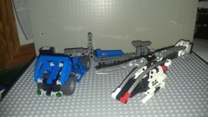 Lego technic 8433 Cool Mover