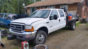 Ford 2001 dually