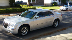 2010 Chrysler 300-Series Limited AWD Sedan