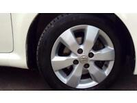 2012 Toyota Aygo 1.0 VVT-i Fire (AC) Manual Petrol Hatchback