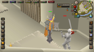 OSRS account