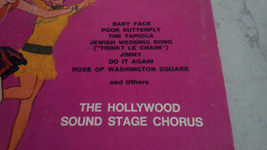 "LP: Hits From ""Thoroughly Modern Millie"" Kitchener / Waterloo Kitchener Area image 2"