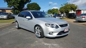 ATTENTION FALCON XR6 BUYERS!!  PRICED LOW READY TO SELL!! Moorooka Brisbane South West Preview