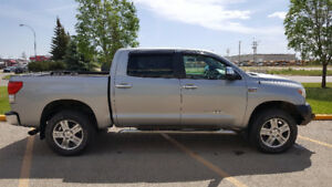 2008 Toyota Tundra Limited Pickup Truck - $19,950 Firm