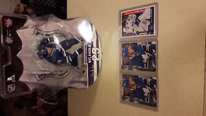 Toronto maple leafs hockey cards
