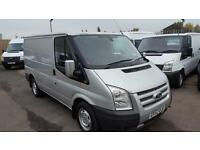 2013 Ford Transit Trend Swb 2.2TDCi ( 125PS ) ( EU5 ) 260S ( Low Roof )
