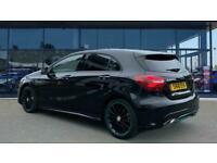 2016 Mercedes-Benz A-CLASS A220d Motorsport Edition Premium 5dr Auto Diesel Hatc