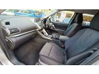 2020 Mitsubishi Eclipse Cross 1.5T 3 CVT 4WD s s 5dr Automatic SUV Petrol Auto