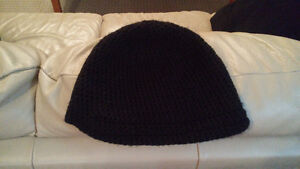 Knitted Beanie for Girls