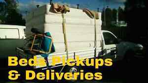 Beds/ Furniture Pickups and Deliveries Miami Gold Coast South Preview