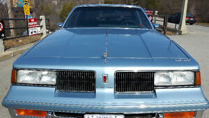 1987 Oldsmobile Cutlass Supreme for Sale