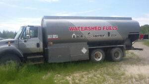 International 20000L Dual Hose Fuel Truck 4 comp Offers Welcome