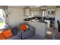 Beautiful Static Caravan Located On The Welsh Coastline