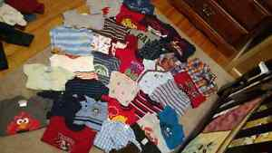 53 baby items! Great shape! Need gone!!