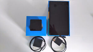 Asus Google Nexus 7 2nd Gen 32GB WITH Wireless Charger