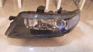 TRUSTED SELLER Euro r Acura tsx headlights oem
