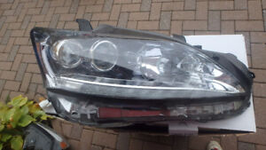 LEXUS CT200H 2013-2015RIGHT HEADLIGHT