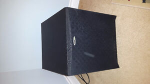 10 inch home  subwoofer