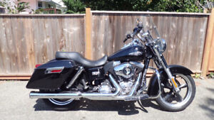 Dyna | New & Used Motorcycles for Sale in British Columbia from