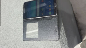 Samsung galaxy note 3 unlocked +2 cases excellent