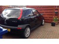 Vauxhall Corsa SXI 2000 Xreg Long MOT Low miles 1.2 16V