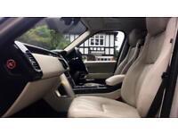 2014 Land Rover Range Rover 3.0 TDV6 Vogue 4dr - Sliding P Automatic Diesel Esta
