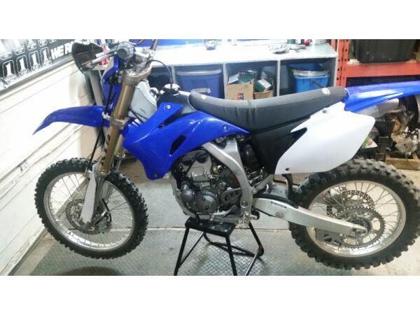 Used 2007 Yamaha YZF