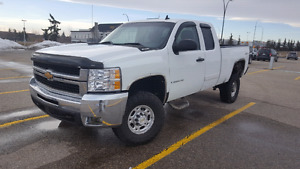 ** REDUCED** 2008 chevrolet silverado 2500 HD