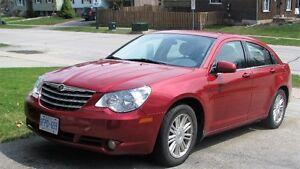 2008 Chrysler Sebring Touring Sedan