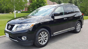 2014 Nissan Pathfinder SL FULLY LOADED
