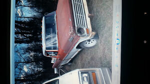 1967 1968 1969 1970 1971 ford f 100