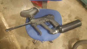Triumph eXT / Tippmann 98 (parts only)