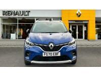 2020 Renault Captur 1.6 E-TECH PHEV 160 S Edition 5dr Auto [Bose] Hatchback Hatc