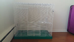Large Cage for Rats or Other Small Rodents