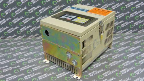 Used Toshiba Tosvert-130g2 Transistor Inverter 7.5 Hp Vt130g2u4080