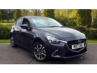 2017 Mazda 2 1.5 Sport Nav 5dr NEW 2017 MOD Manual Petrol Hatchback