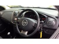 2015 Dacia Sandero 0.9 TCe Laureate 5dr Manual Petrol Hatchback