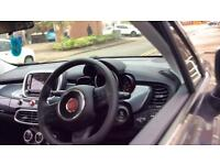 2016 Fiat 500X 1.6 Multijet Lounge 5dr Manual Diesel Hatchback