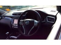 2016 Nissan Qashqai 1.5 dCi N-Connecta 5dr Manual Diesel Hatchback