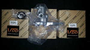 NEW OEM TOYOTA WATERPUMP 2JZGTE 2JZGE 2JZ SUPRA MK4  IS300 SC400