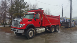 2016 Heavy Spec 7600 series tandems ,warranty till 2022