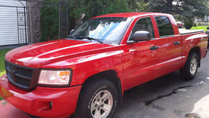 2008 Dodge Dakota Camionnette