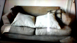 Couch & Love Seat Set $150.00 - OBO