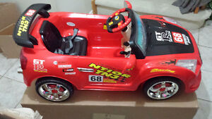 Kids ride on Car Motor cycle limited quantity $150 - to $250 Oakville / Halton Region Toronto (GTA) image 5